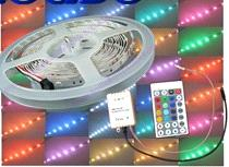 RGB 5050 SMD LED Strip Light