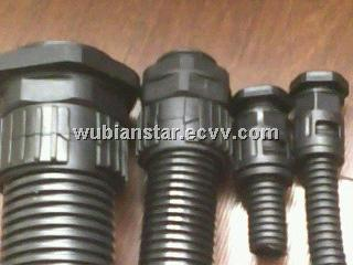 Split Wire Loom Tubing Corrugated Cable Conduit Tube