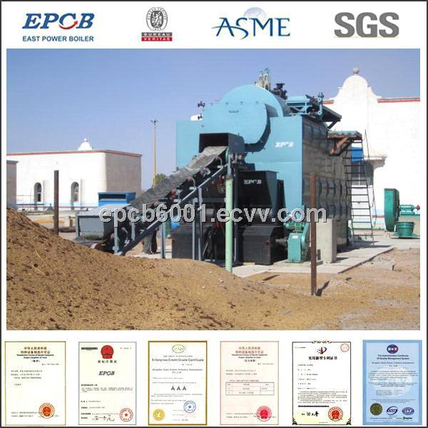 Wood Pellet Boiler >> Biomass Boiler Wood Pellet Boiler Steam Boiler From China