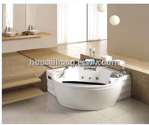 Monalisa Acrylic 2 3 Person Double Loungs Indoor Massage Bathtub Hot Tubs From China Manufacturer Manufactory Factory And Supplier On Ecvv Com
