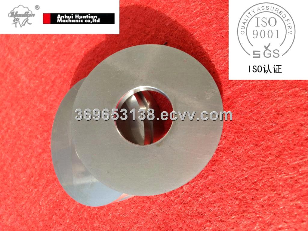 slitter tooling accessories