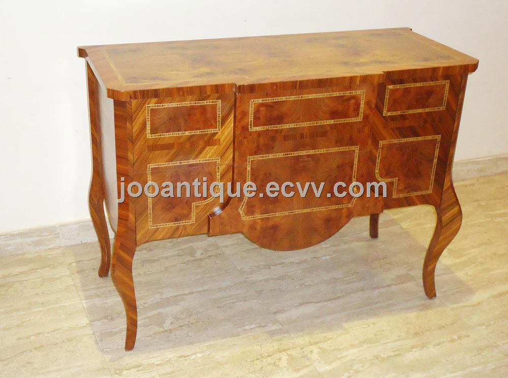 Luxury French antique reproduction commode - Luxury French Antique Reproduction Commode Purchasing, Souring Agent