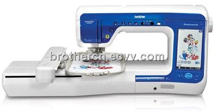 Brother DreamWeaver XE VM6200D Home Sewing & Embroidery Machine