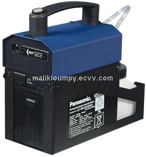 Look Solutions Power Tiny Fog Machine