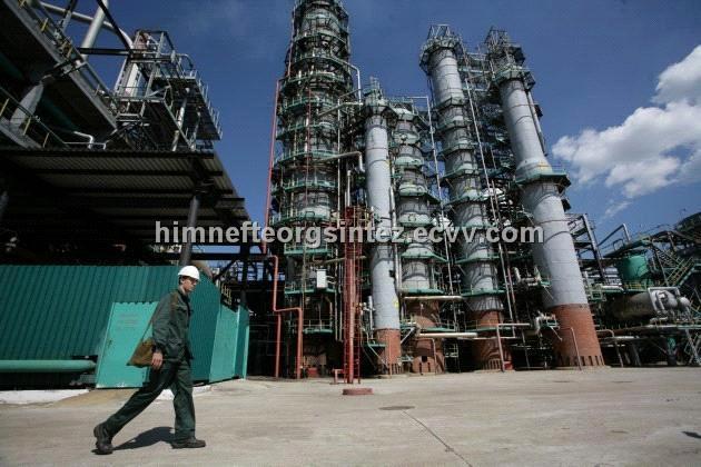 Diesel D2 Oil