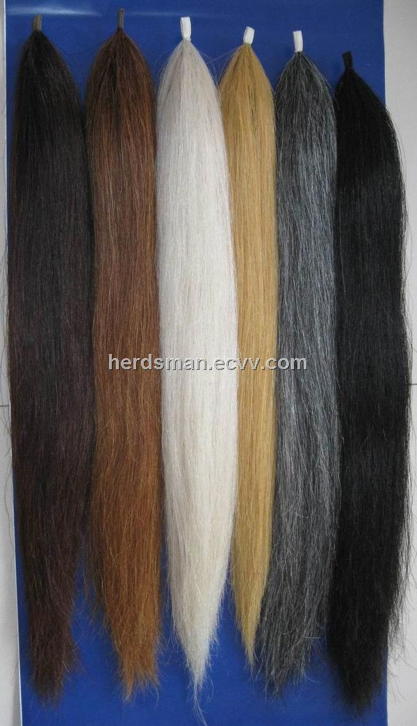 Horse Tail Extension70 76cm Double Thickness Tapered Purchasing