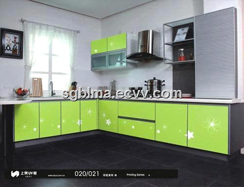 UV High Gloss MDF Board For Furniture With Best Price