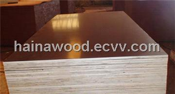 Combin Core Film Faced Plywood