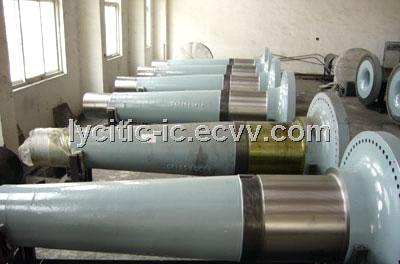 Heavy Forged Steel Shaft for Wind Mill