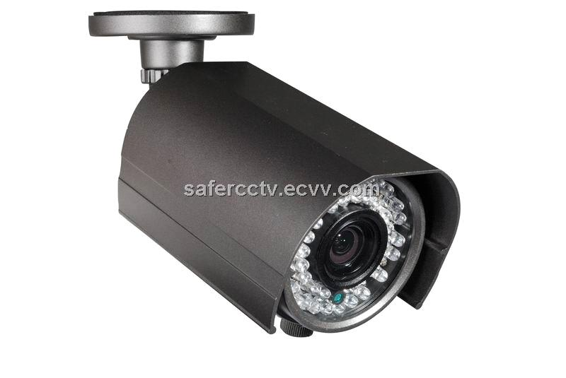 700TVL Infrared Cameras with 2.8~12mm vari-focal lens,30m IR Range CCD Infrared Camera