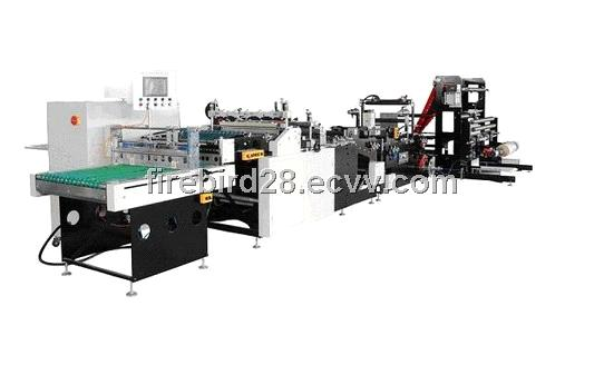 Multi functional Bag Making Machine