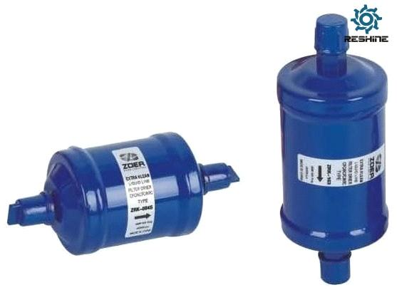 Refrigeration Liquid Line Solid Core Filter Drier