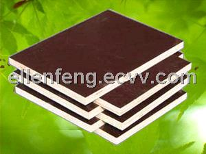 Shandong good quality cheap price film faced plywood