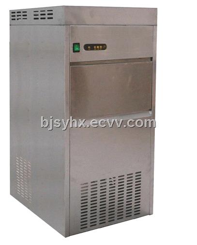 Snow Flake Ice Making Machine (SY-200)