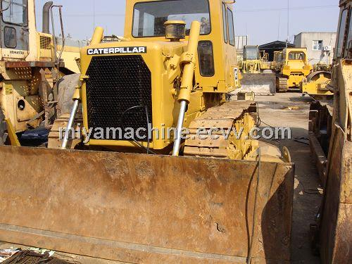 Used CAT D6D Bulldozer, used bulldozer, dozer