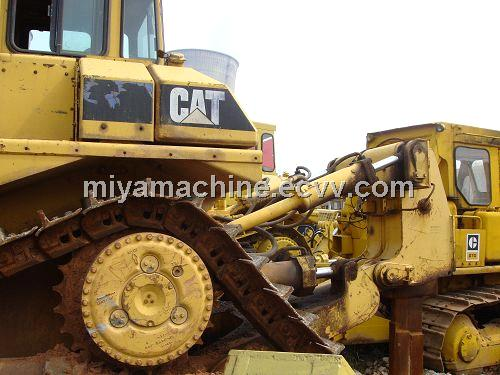 Used CAT D8L bulldozer, D8L bulldozer, used bulldozer, dozer