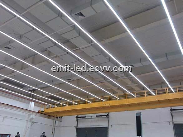 2018 New Desigh Led Linear Light 20w, Strip Lights For Garage
