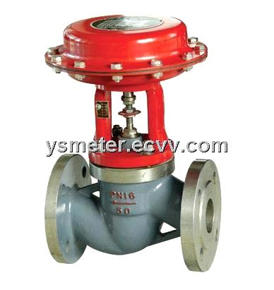 Pneumatic Shut-Off Valve ZMQ/ZSQ