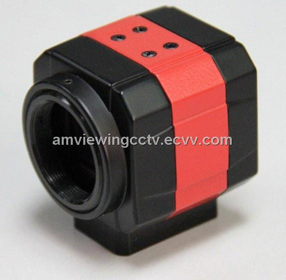 1.30mp Color USB Industial Camera,Support Twain,Directshow,Unique Dustproof Rubber