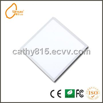 3 Years warranty 600*600mm CE & ROHS LED panel light 36W
