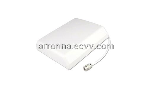 800-2500MHz single polarization indoor panel antenna