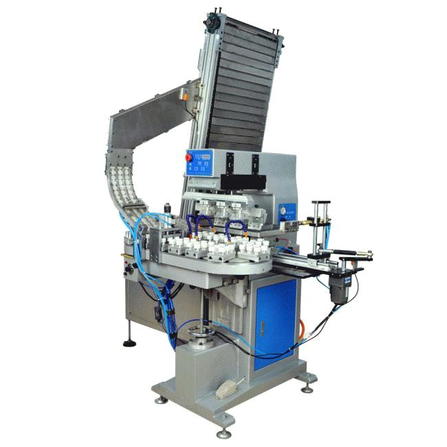 Cap Printing Machine