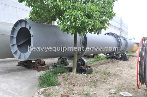 Durable Rotary Dryer Mature Technology