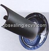 EPDM Rubber Windshield Seal Strip