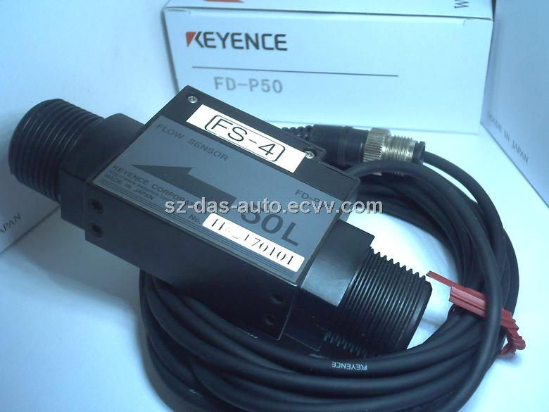 Flow Sensor Keyence P N Fd P50 From China Manufacturer Manufactory Factory And Supplier On Ecvv Com