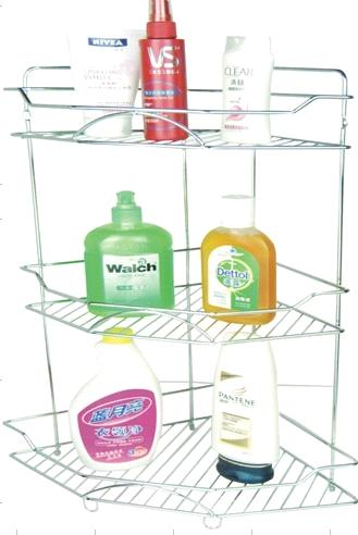Bathroom rack with Fashionable Design