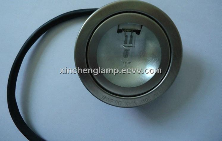 Halogen Lamp for Cooking Hood