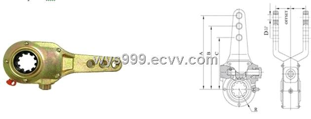 Manual Slack Adjuster For American from China Manufacturer