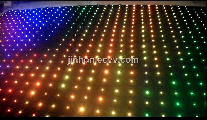 P20 LED Video Curtain