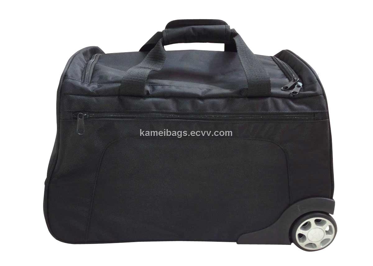 30fe2e5b8 Rolling duffle bag(KM-DFB0002), Luggage bag, Rolling bag, trolley ...