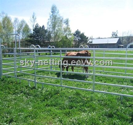 Galvanized Horse Fence/Wholesale Horse Fencing