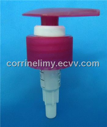 liquid soap plastic pump