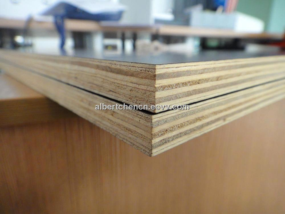 Flm Faced Plywood for Construction