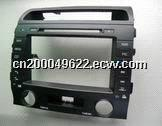 Plastic Mould for Car DVD Player Cover