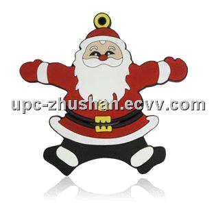 Promotional Gift X-Mas Type USB Flash Drive UPC-G248