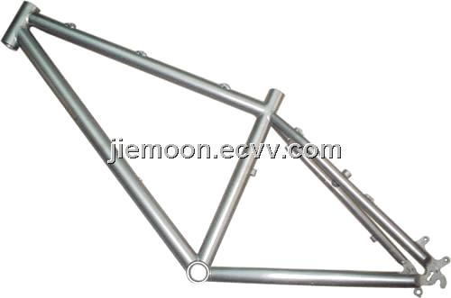 Titanium road frame,Titanium Bike Frame,Titanium Alloy bicycle ...