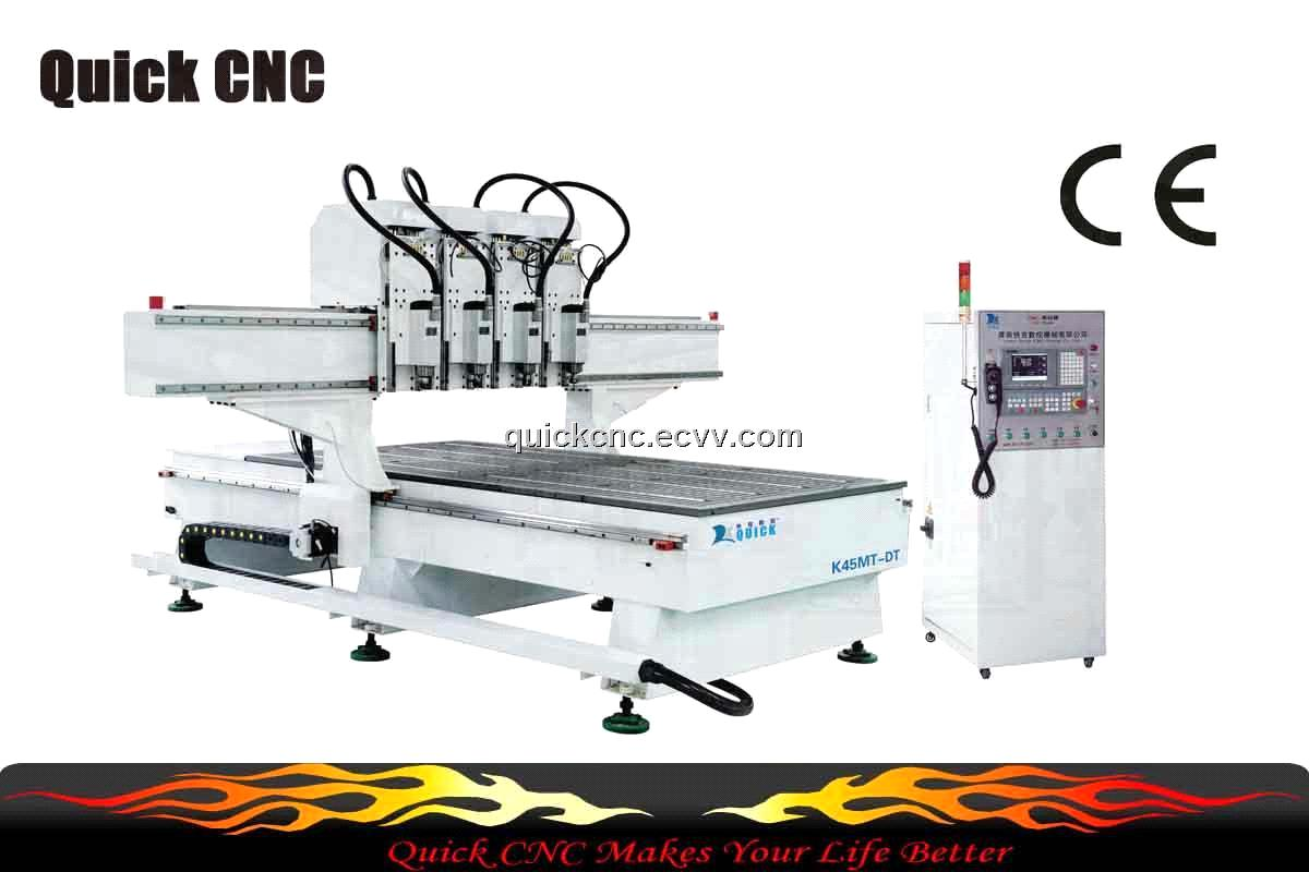 Wood CNC Cutting Machine for Sale
