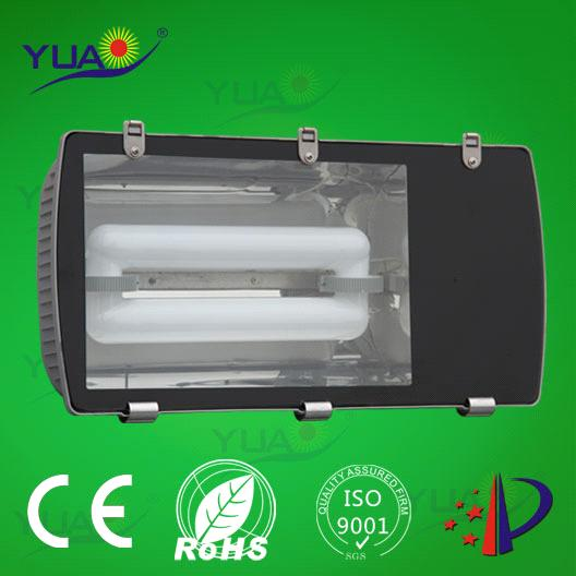 150W high efficient IP65 soft light induction tunel lamp(YUA-SD*LJ02)
