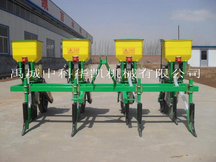 4 Row Soybean Corn Planter Purchasing Souring Agent Ecvv Com