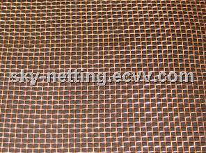 Anping Haotian Red Copper Mesh (Factory Price )