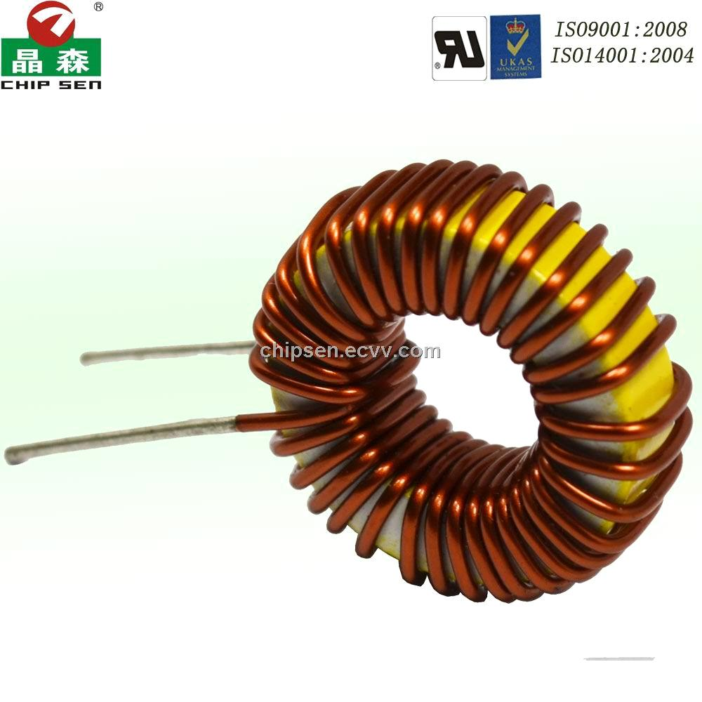 Common Mode Choke coil 10mh