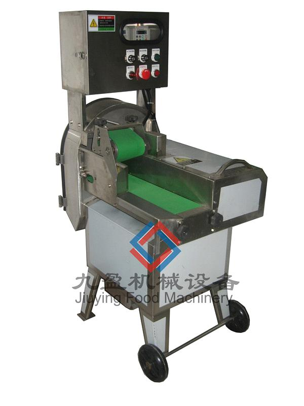 Double-inverter Cooked Meat Slicer TJ-304A