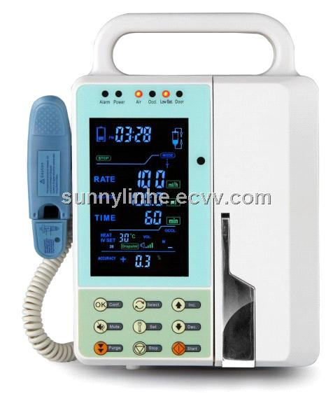 Infusion Pump---------Hand-held type