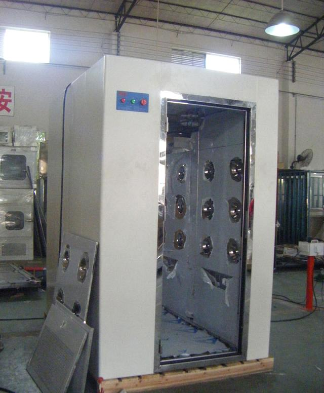 Cleanroom Air shower is in Cheap price purchasing, souring agent ...