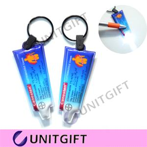 LED Keychain Light