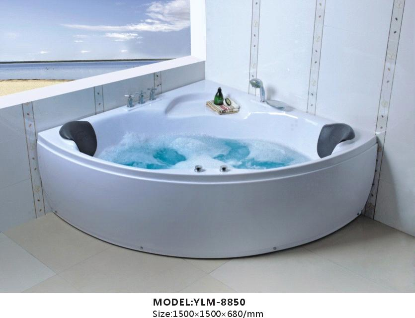 Luxury Jacuzzi Massage Bathtub purchasing, souring agent | ECVV.com ...